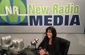Susie Kamen - Host of Grow Your Guru on New Radio Media