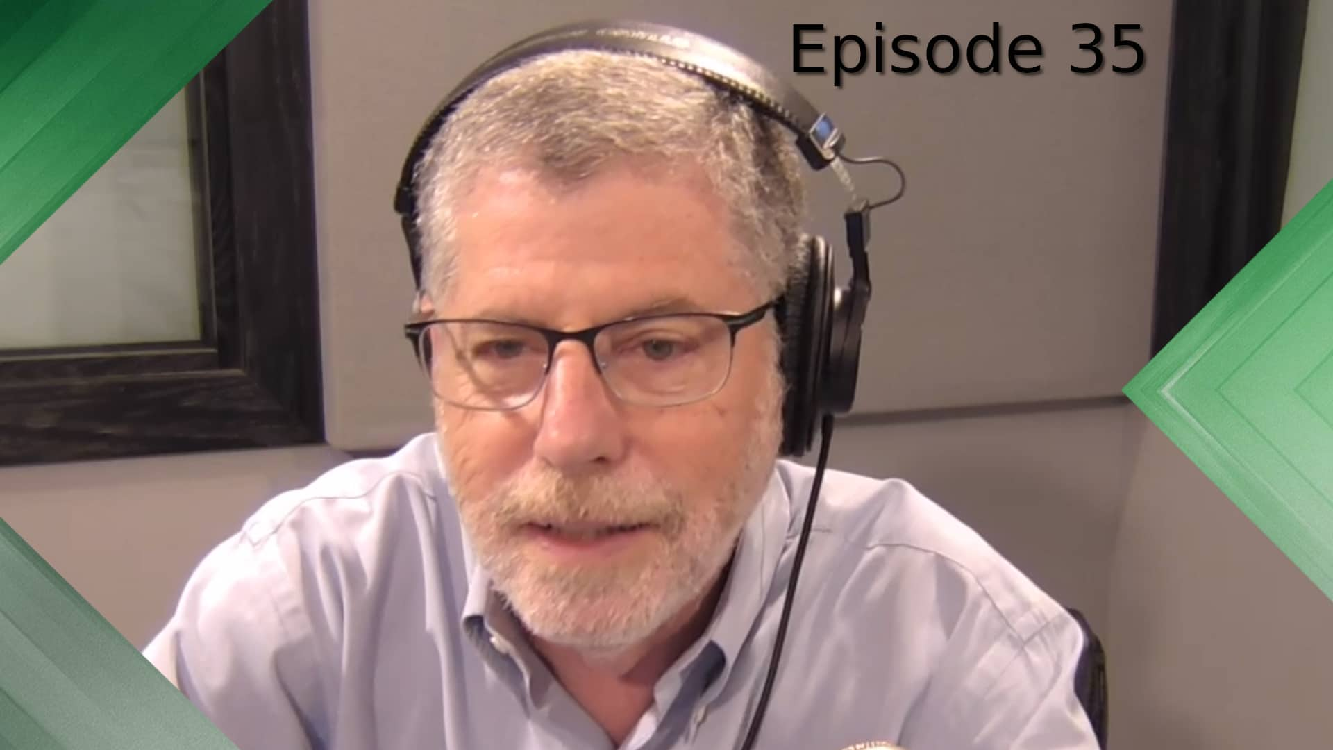 Talking Biz - Episode 35