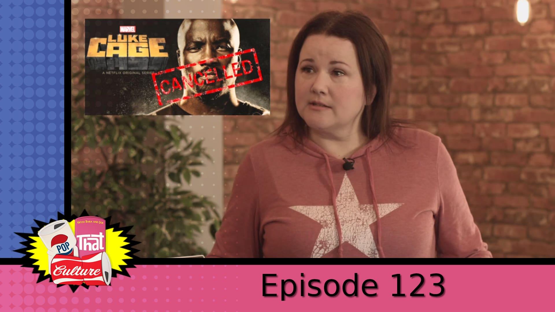 Pop That Culture - Episode 123