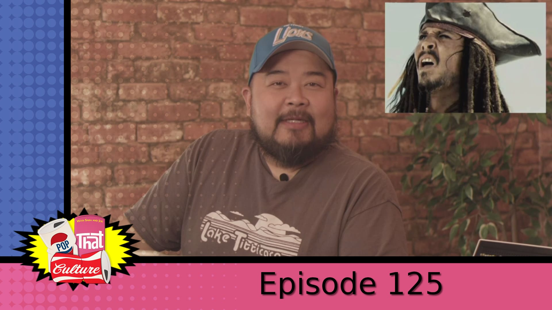 Pop That Culture - Episode 125