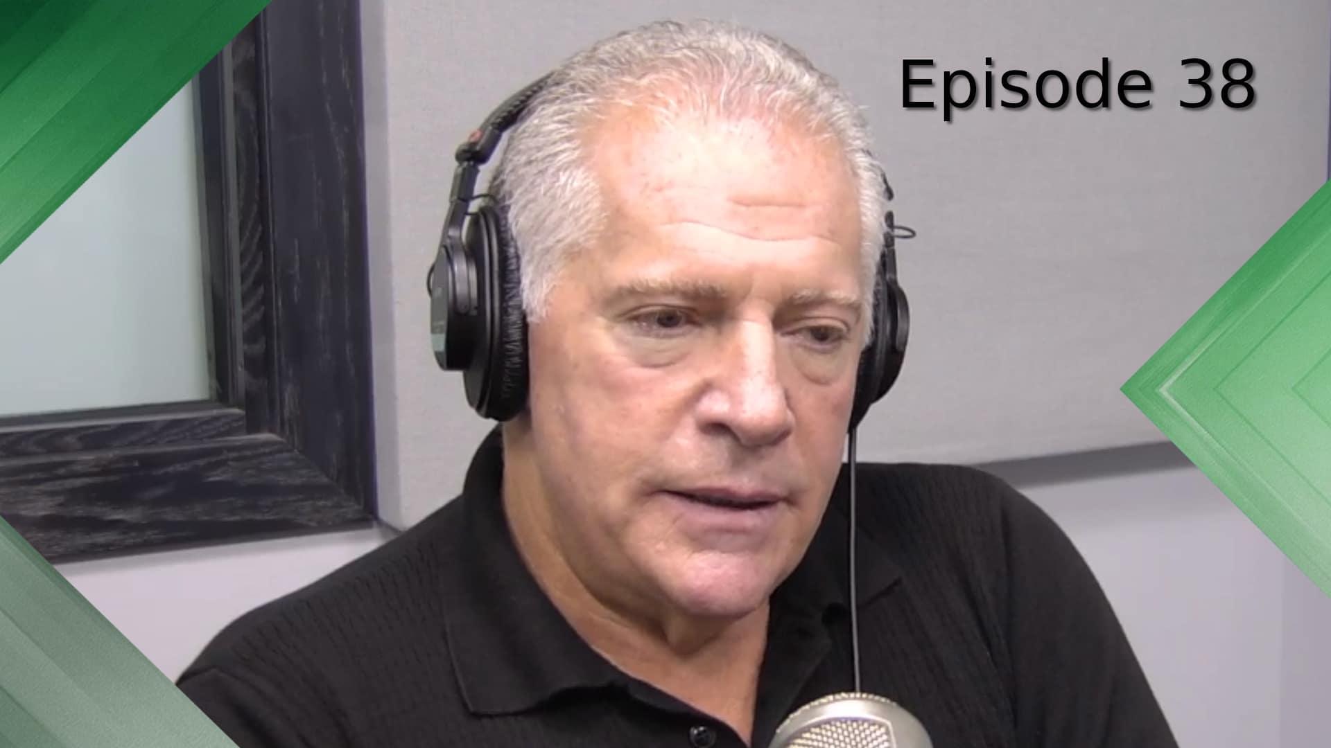 Talking Biz - Episode 38