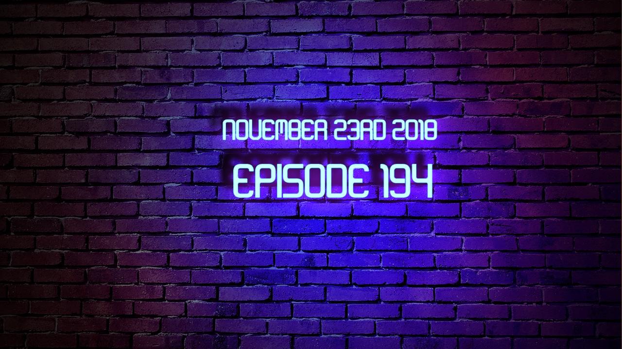 Motor City Juke Joint - Episode 194