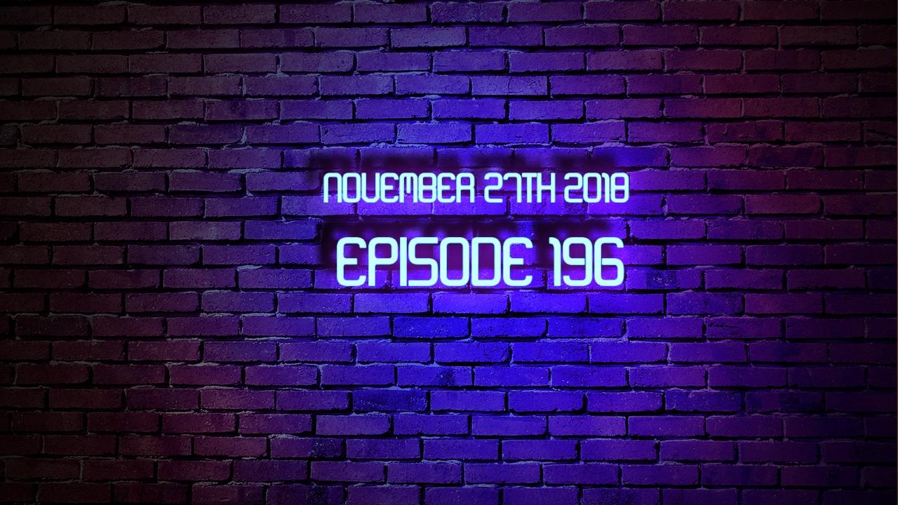 Motor City Juke Joint - Episode 196