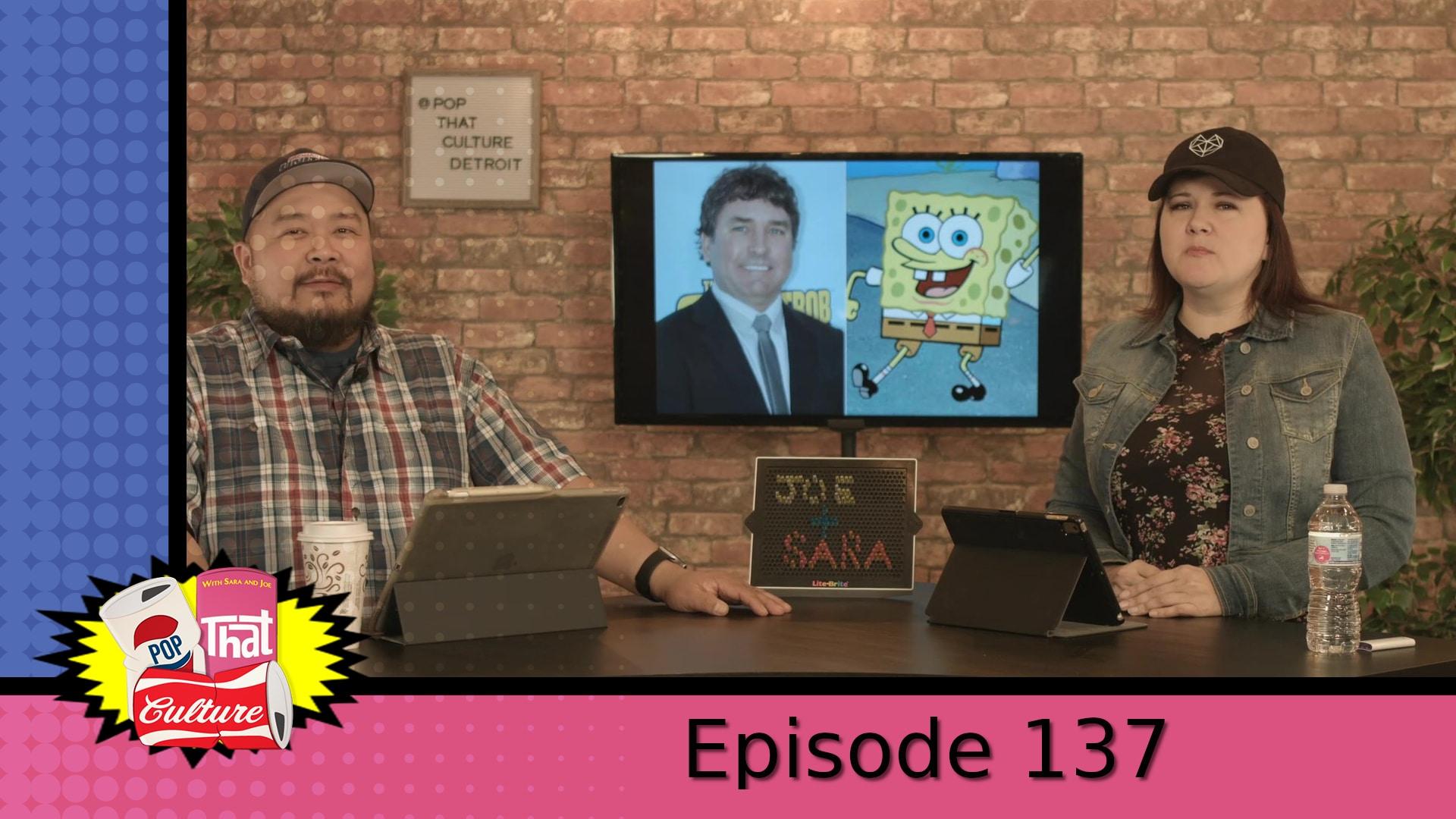 Pop That Culture - Episode 137