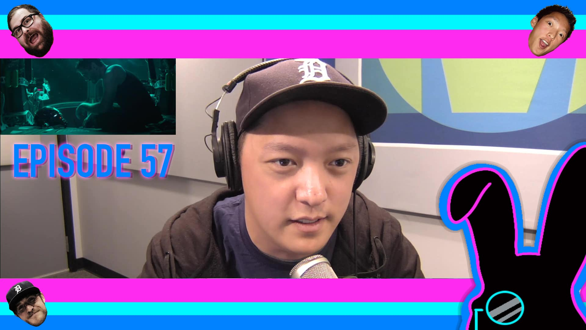 Geektainment Weekly - Episode 57