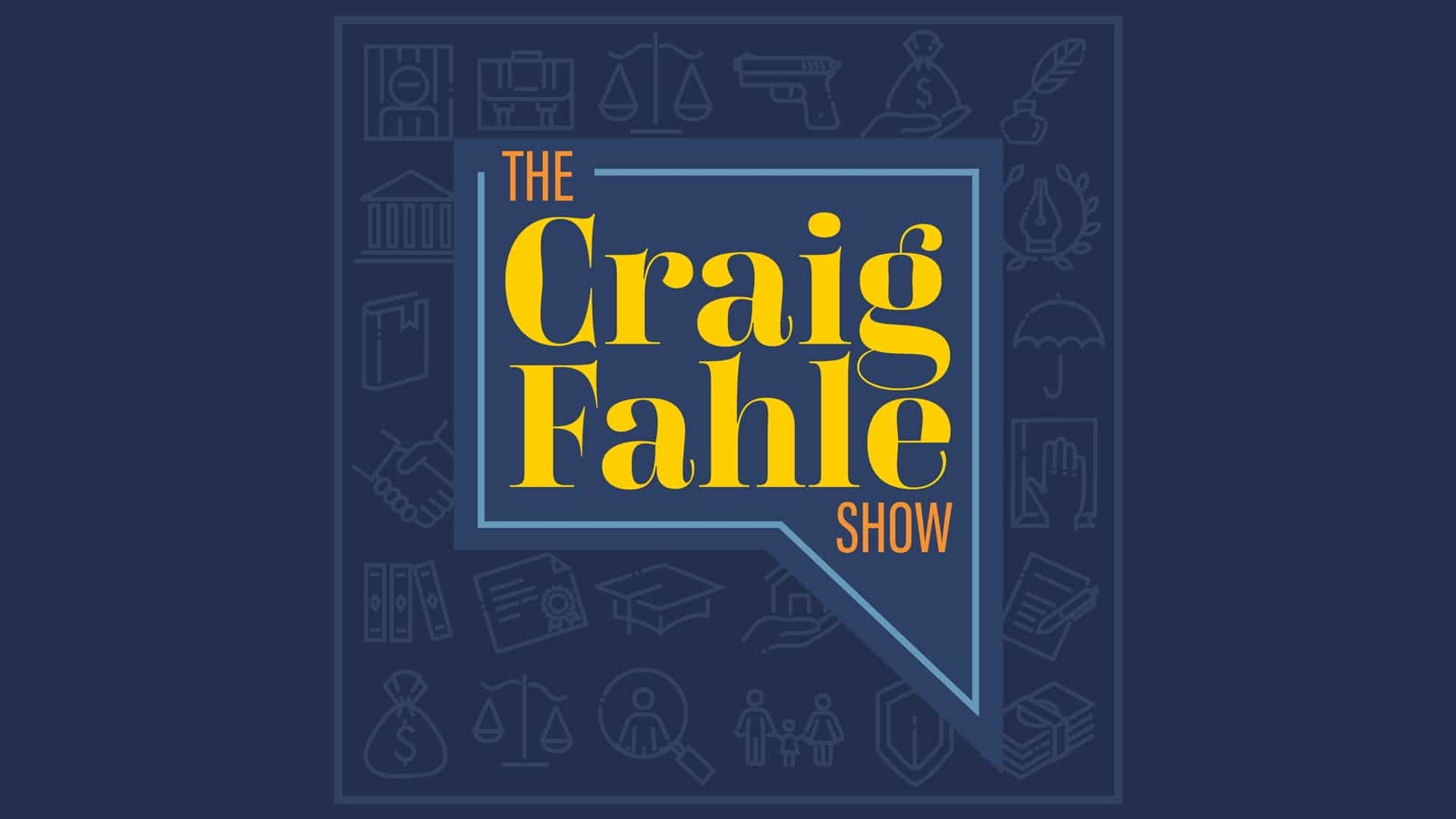 The Craig Fahle Show