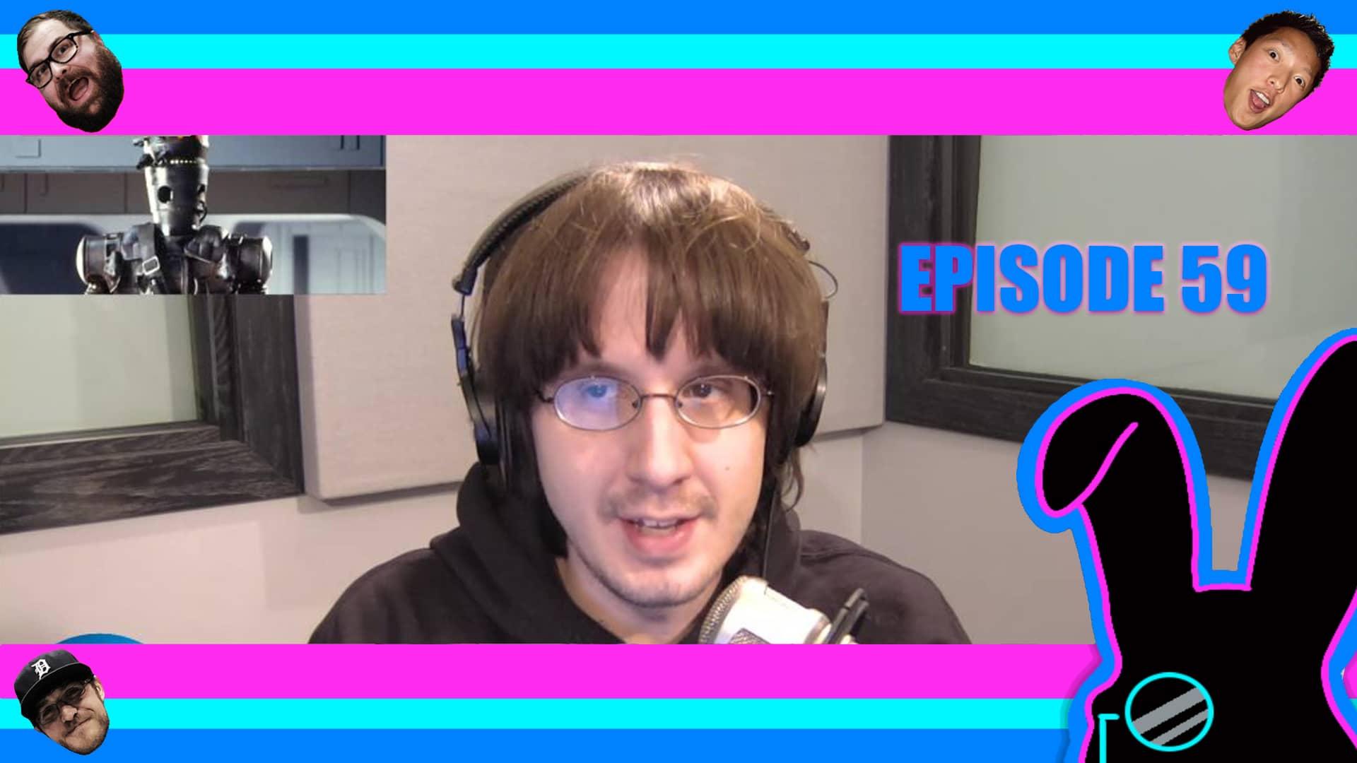 Geektainment Weekly - Episode 59