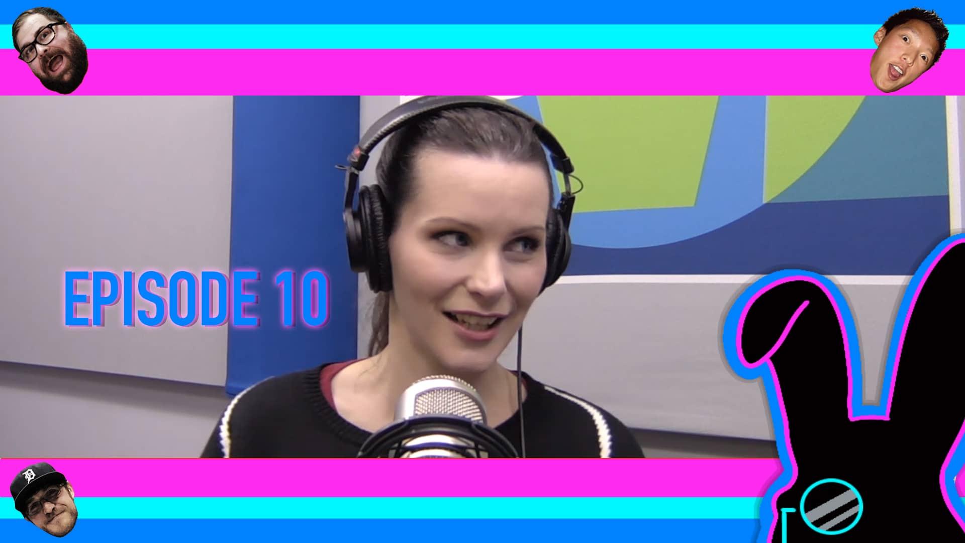 Geektainment Weekly - Episode 10