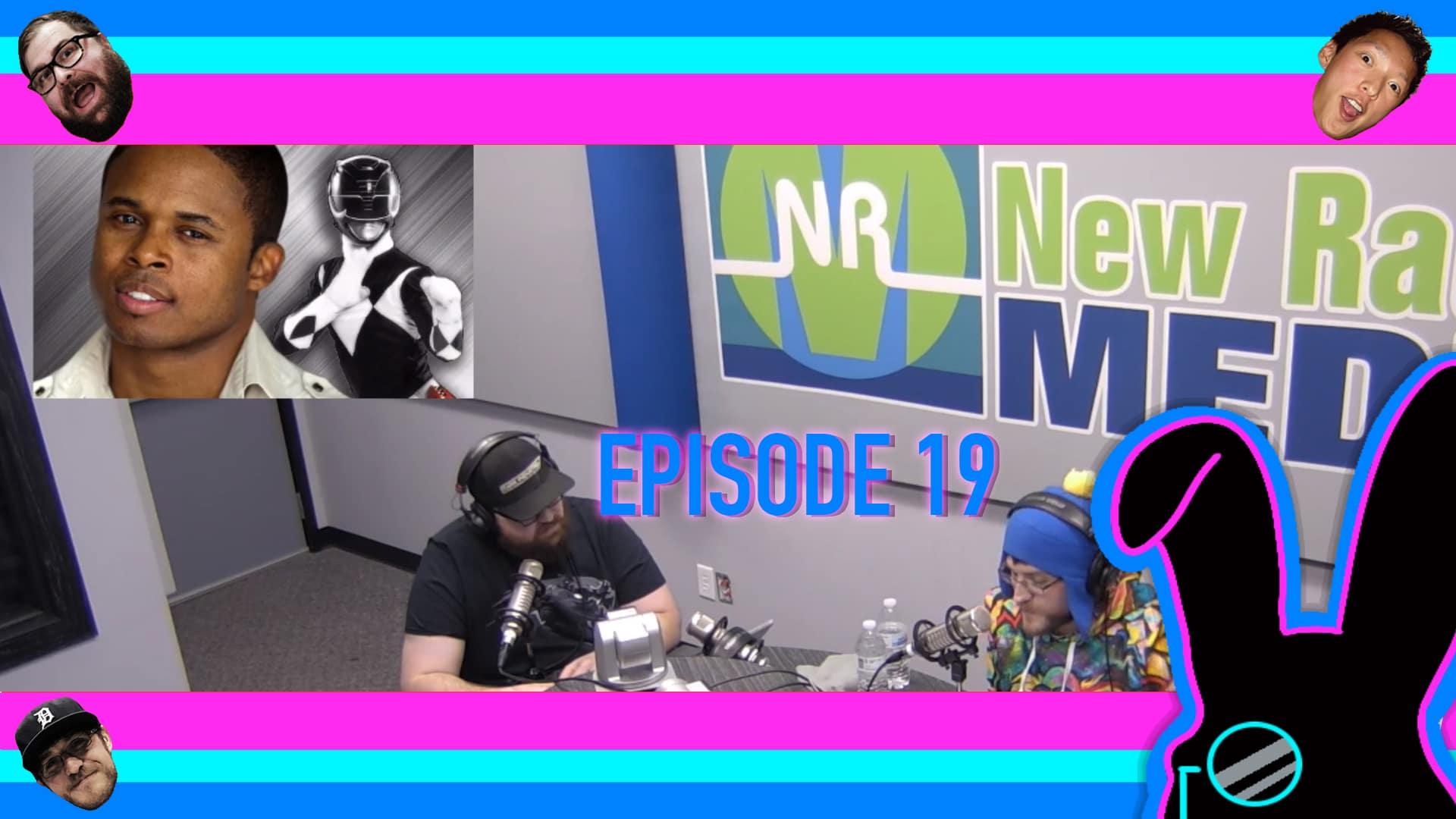 Geektainment Weekly - Episode 19