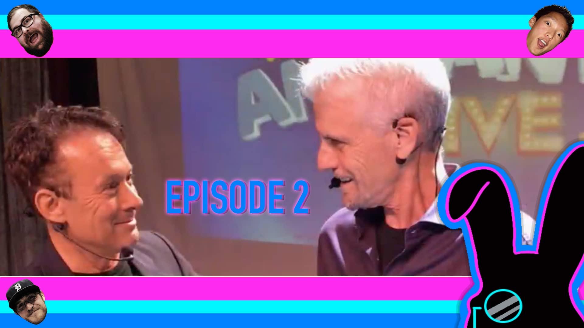 Geektainment Weekly - Episode 2