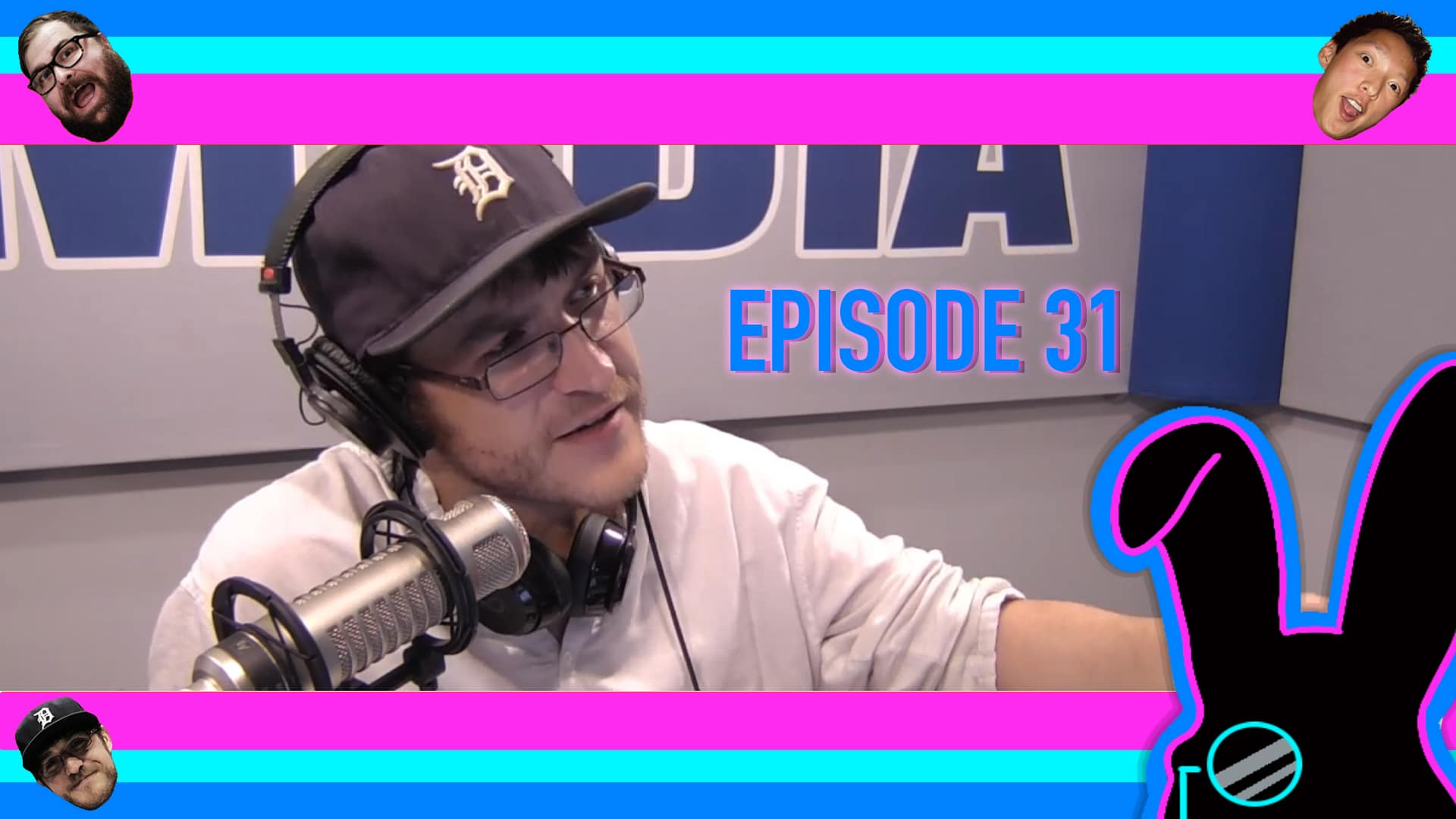 Geektainment Weekly - Episode 31
