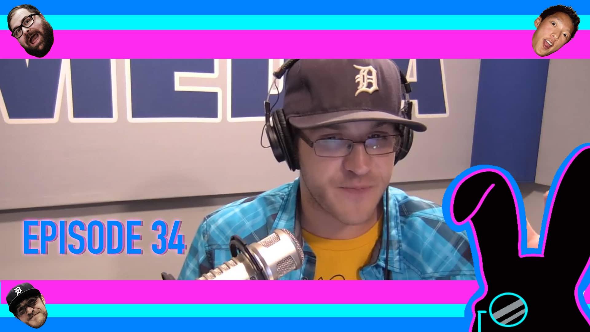 Geektainment Weekly - Episode 34