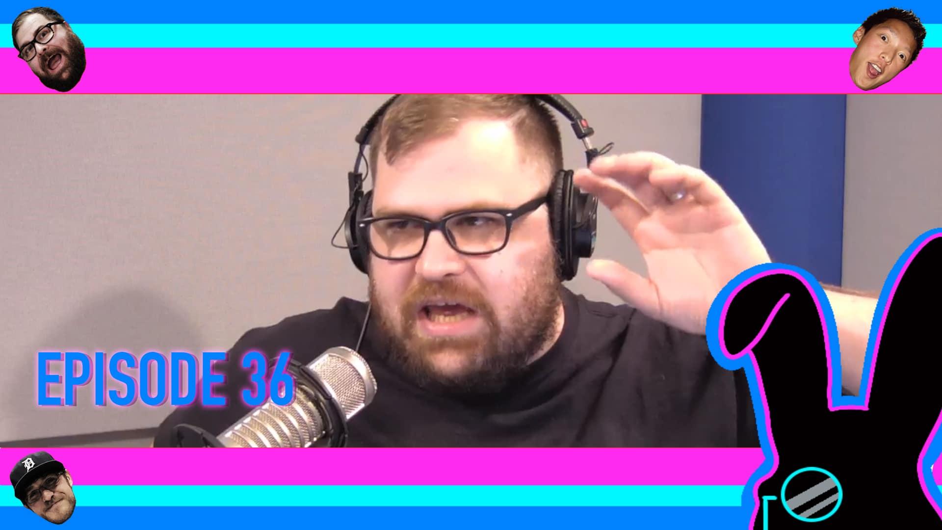 Geektainment Weekly - Episode 36