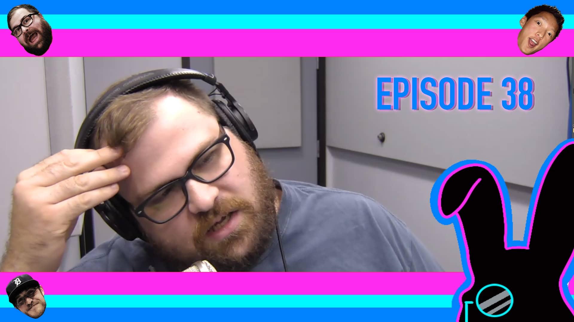 Geektainment Weekly - Episode 38