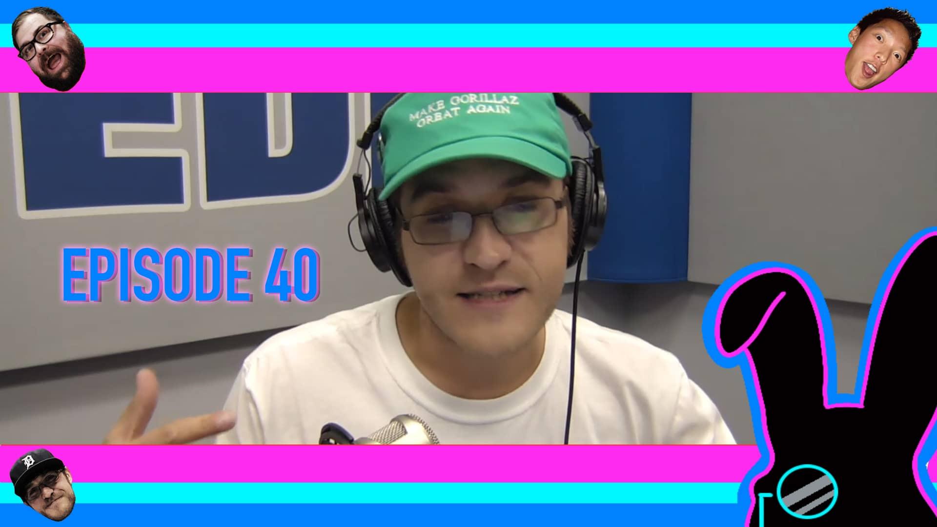 Geektainment Weekly - Episode 40