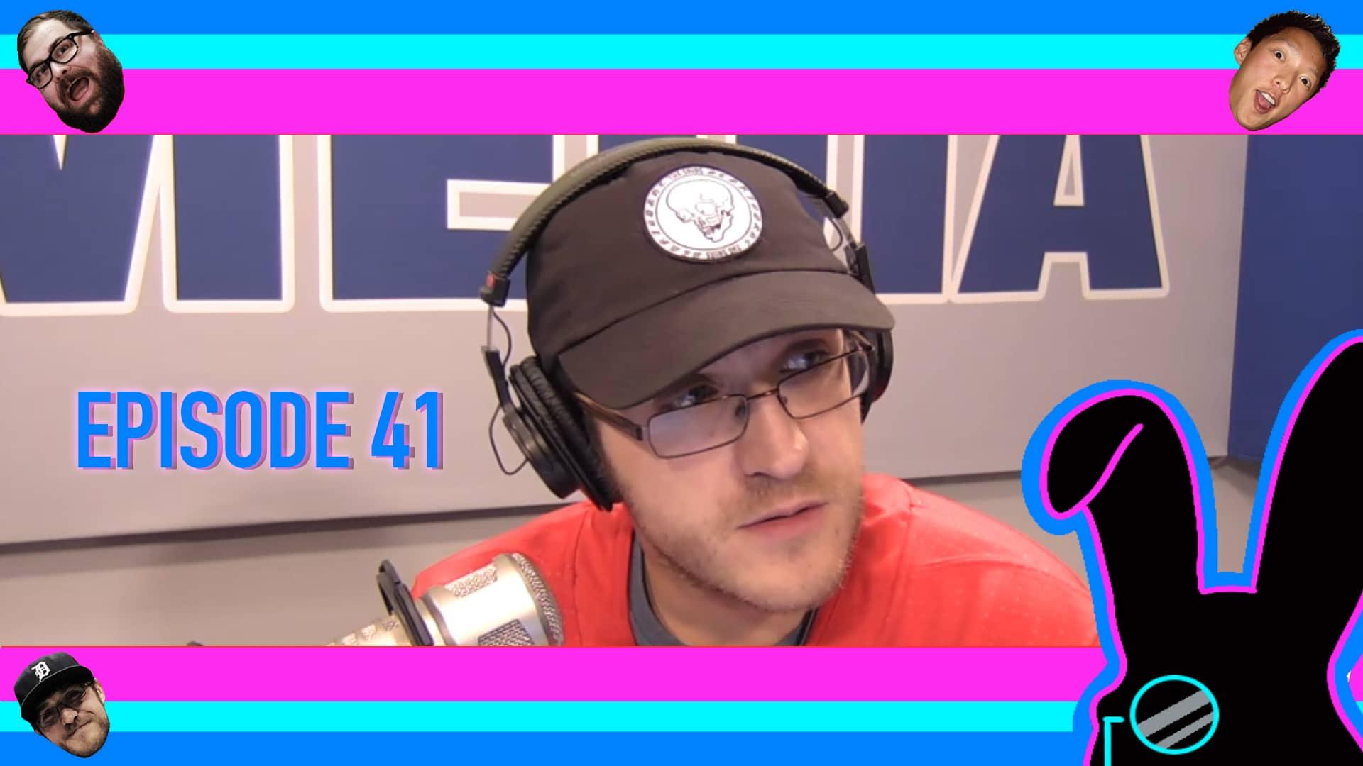Geektainment Weekly - Episode 41