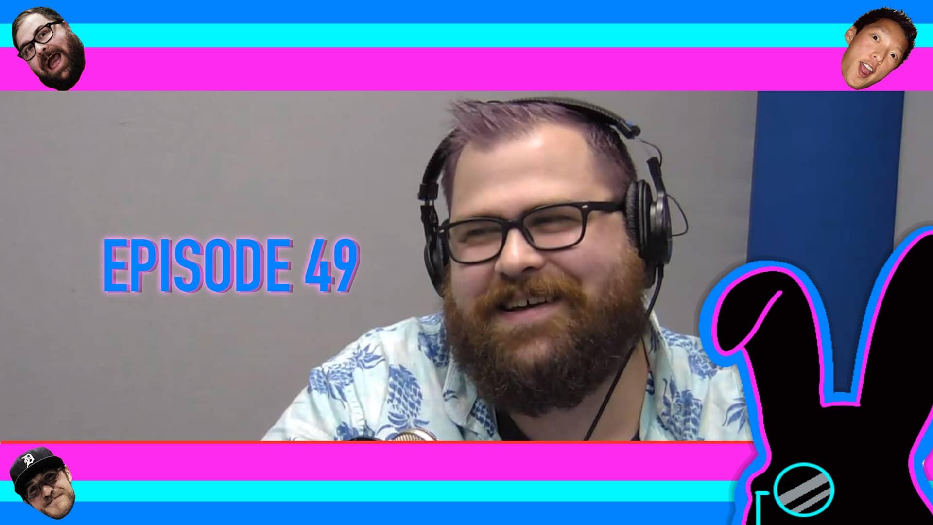 Geektainment Weekly - Episode 49