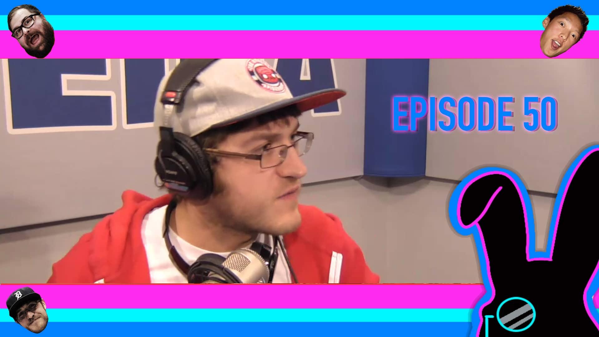 Geektainment Weekly - Episode 50