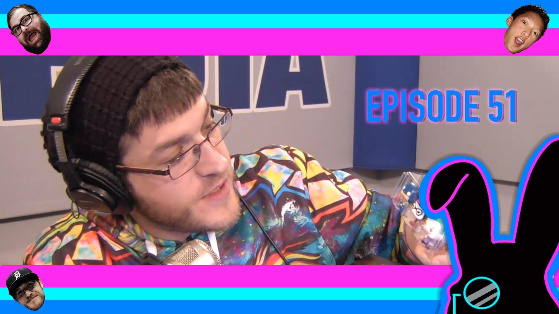 Geektainment Weekly - Episode 51