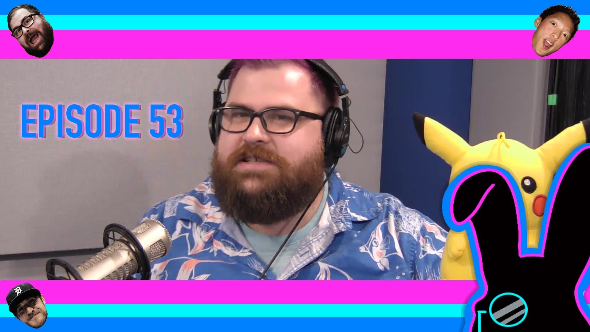 Geektainment Weekly - Episode 53