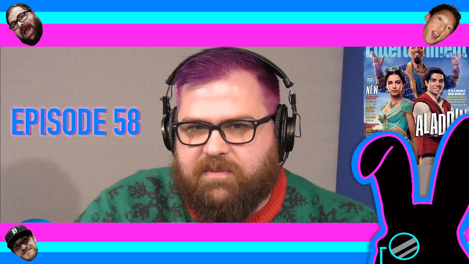 Geektainment Weekly - Episode 58: Spiderman