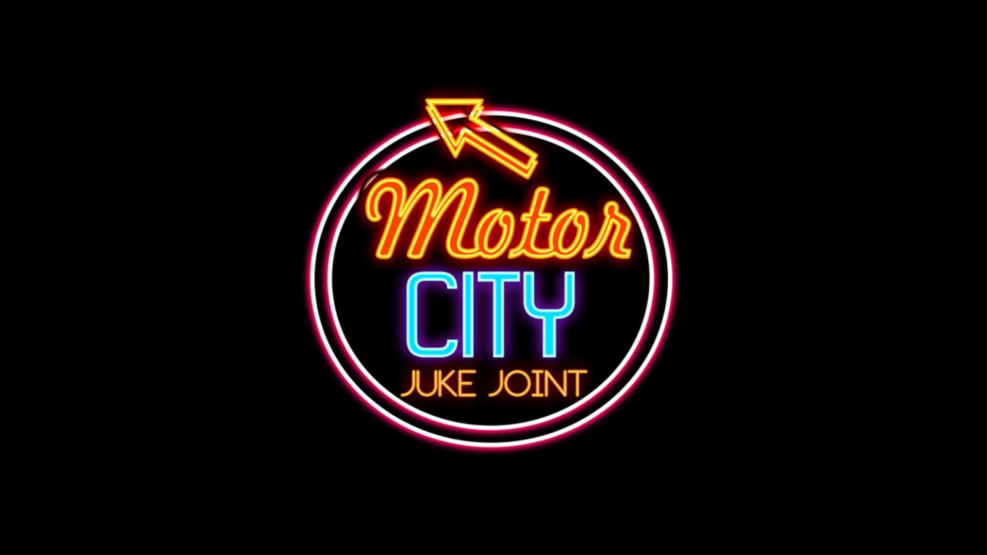 Motor City Juke Joint - Episode 217