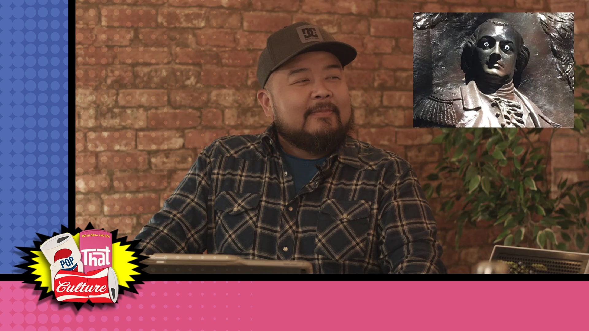 Pop That Culture - Episode 120