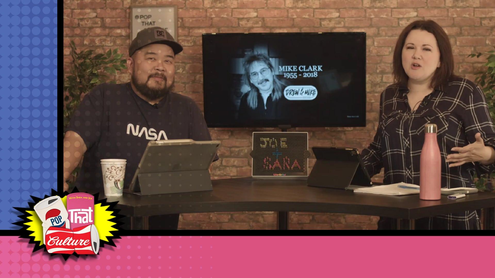 Pop That Culture - Episode 121