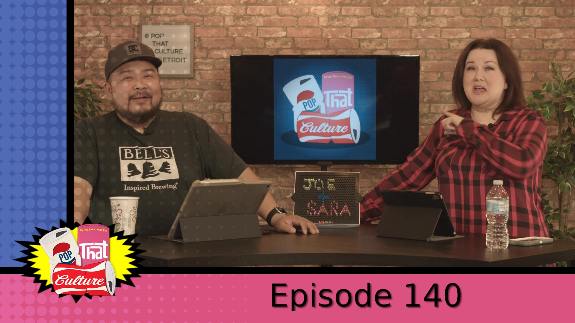 Pop That Culture - Episode 140