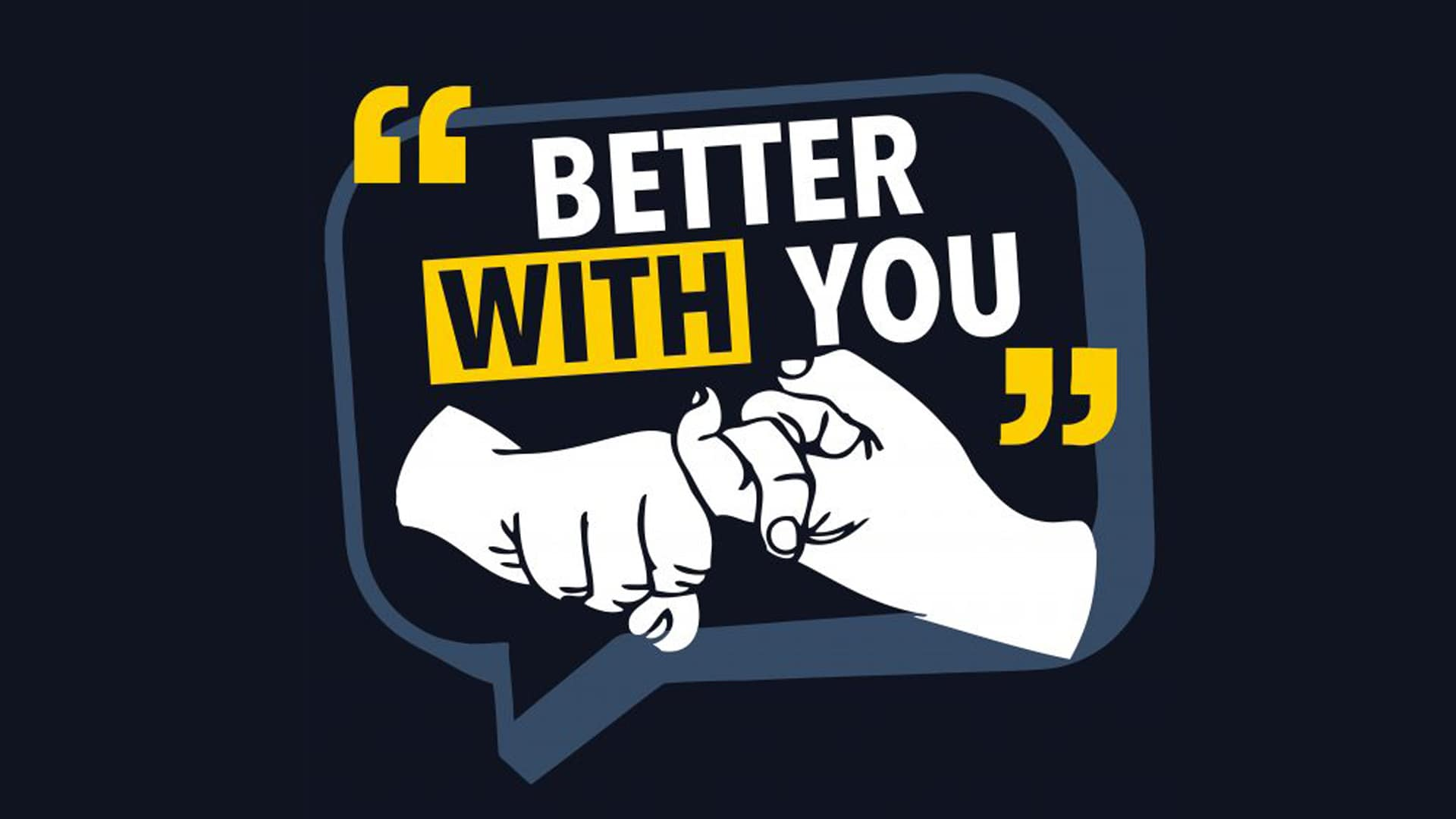 Better With You