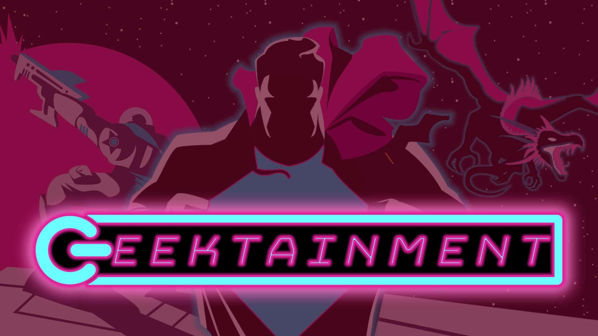 Geektainment