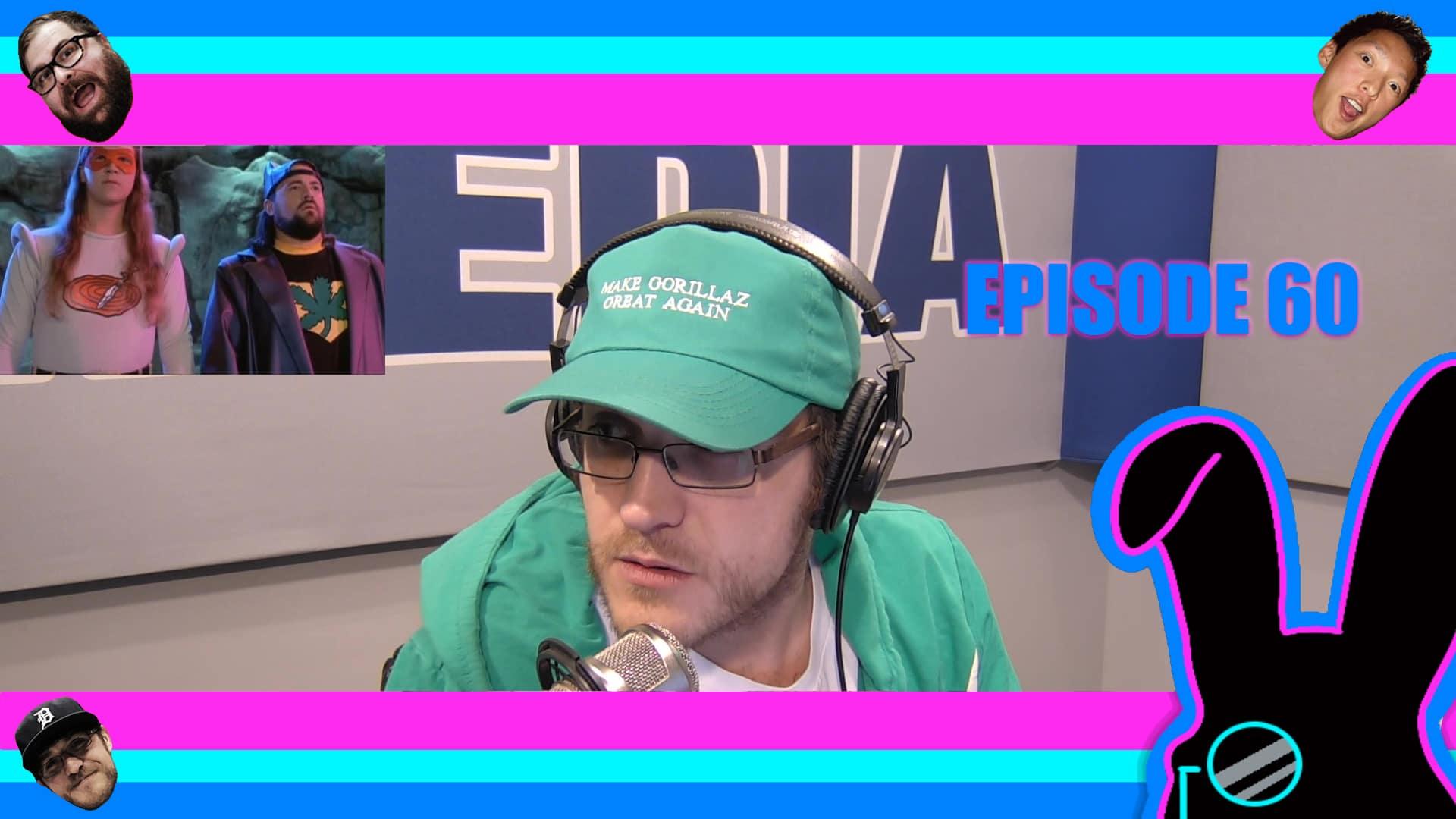 Geektainment Weekly Episode 60