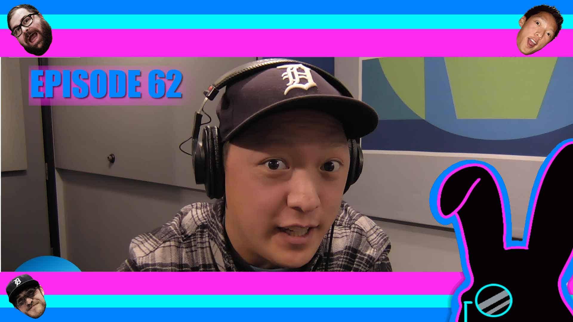 Geektainment Weekly - Episode 62