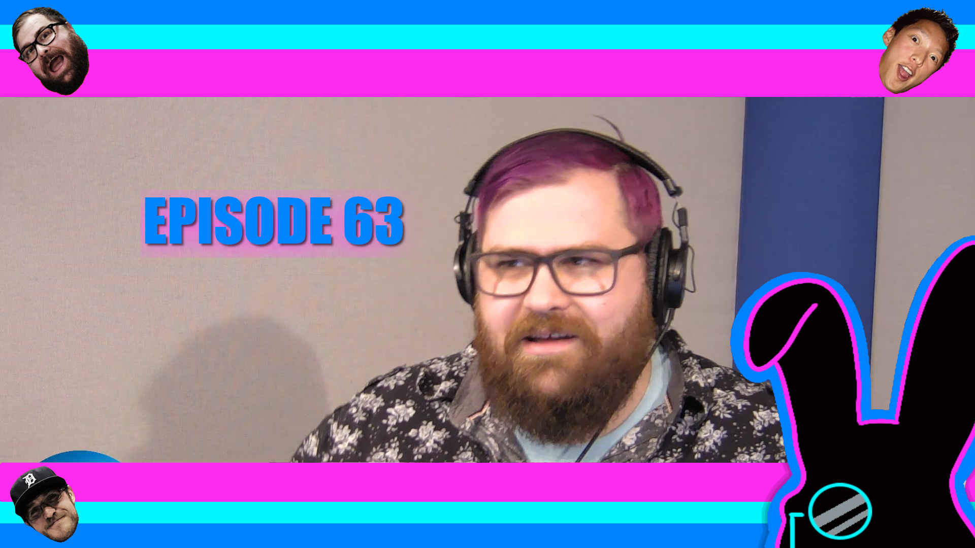 Geektainment Weekly - Episode 63