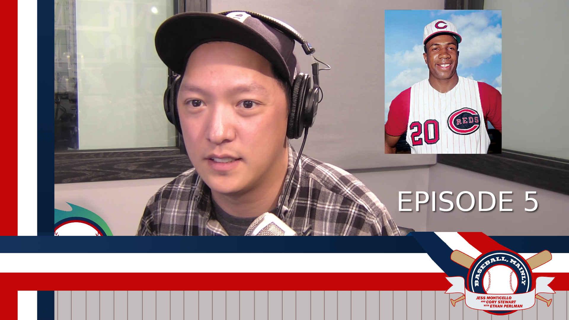 Baseball, Mainly - Episode 5