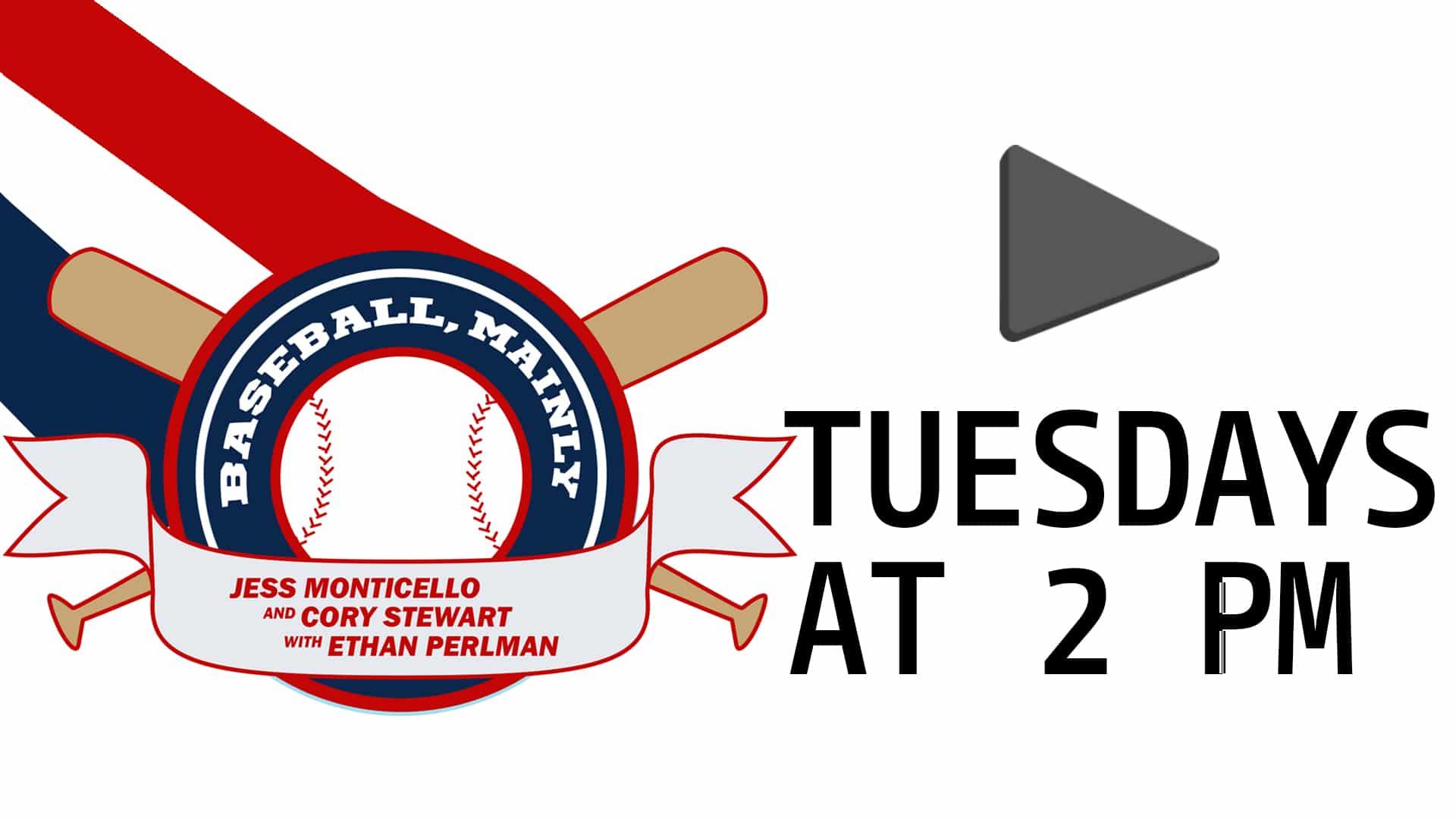 Watch Live - Baseball, Mainly