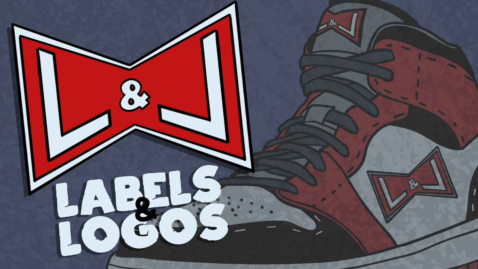 Labels and Logos - Episode 1